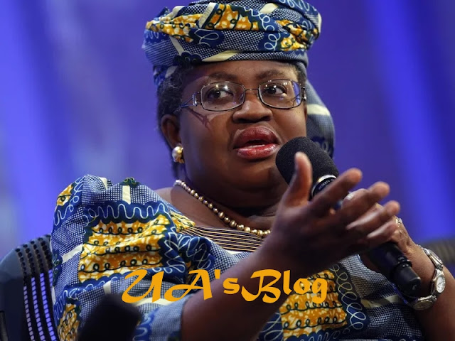 Okonjo-Iweala advocates massive education of policymakers