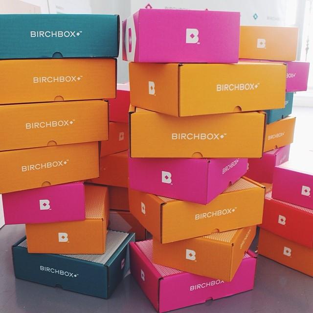 cajas de belleza mensuales