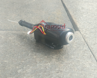 modul kamera fpv drone syma X5HW indonesia - pramud