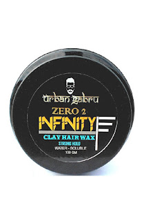 UrbanGabru Zero to Infinity Hair Wax