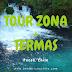 Tour por la Zona de Pucon + Termas