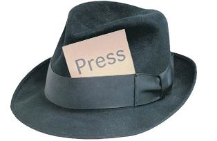 Kode Etik & Harga Diri Wartawan