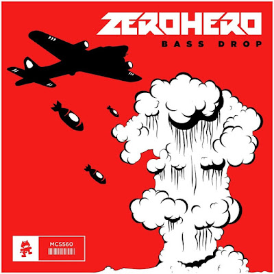 "Zero Hero Drop New Single ""Bass Drop"""