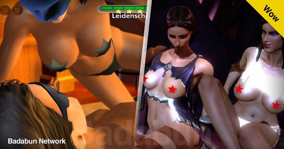 sexo videojuegos god of war SiN grand theft auto trio misión far cry masseffect orgasmo
