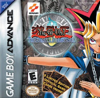 Yu Gi Oh! The Eternal Duelist SouL PT/BR