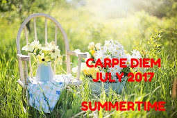Carpe Diem July 2017