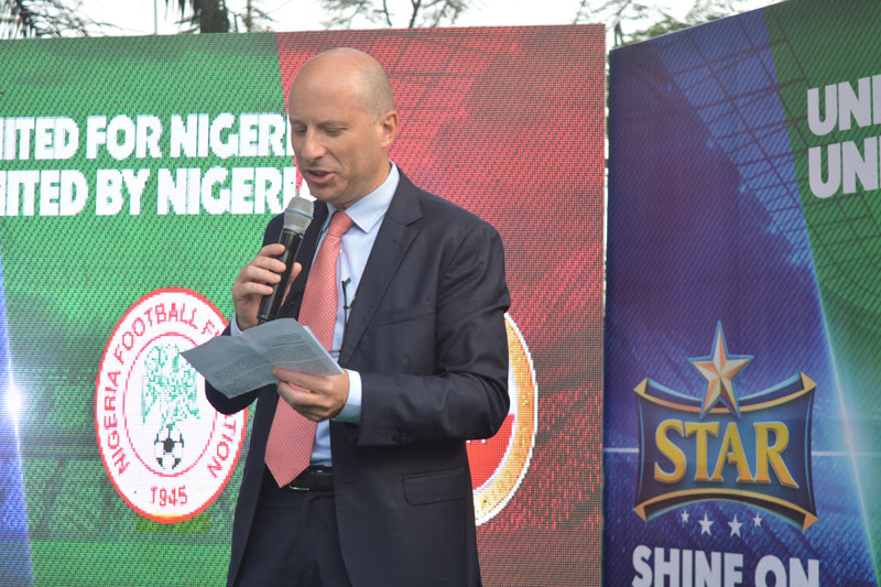 history of nigeria breweries plc Mark rutten is director:finance at nigerian breweries plc see mark p rutten's compensation, career history, education, & memberships.
