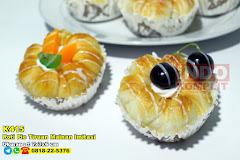 Roti Pie Tiruan Mainan Imitasi