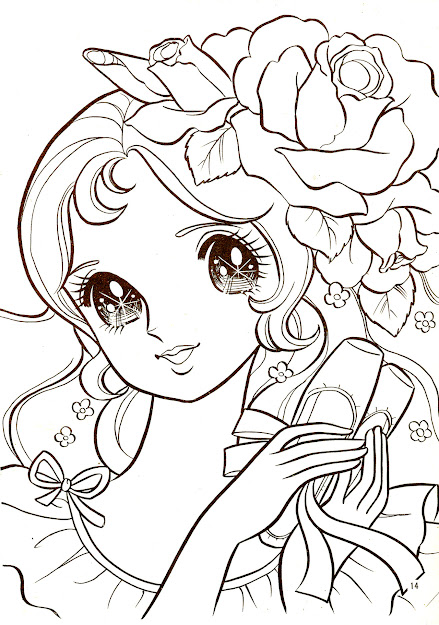 Printable Coloring Pages Gt Manga Gt Manga Coloring Pages