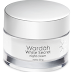 Wardah White Secret Night Cream di Kulit Berminyak
