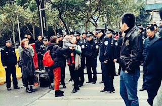 江天勇被判犯煽动颠覆国家政权罪获刑二年