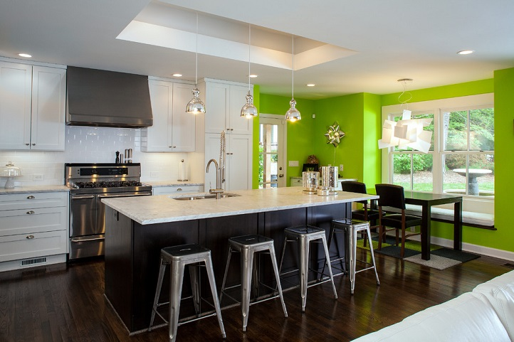 5 Things to Keep in Mind While Renovating Kitchen Design on ...