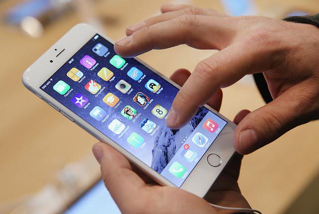 Kematian Tragis yang Disebabkan oleh Smartphone