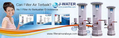 Toko Housing Filter Air Surabaya