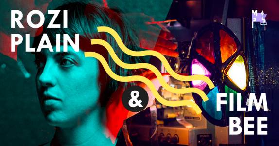 MAPS Festival - A Guide to this Brand New Festival for Newcastle & Gateshead | February 2019  - Rozi Plain and Film Bee
