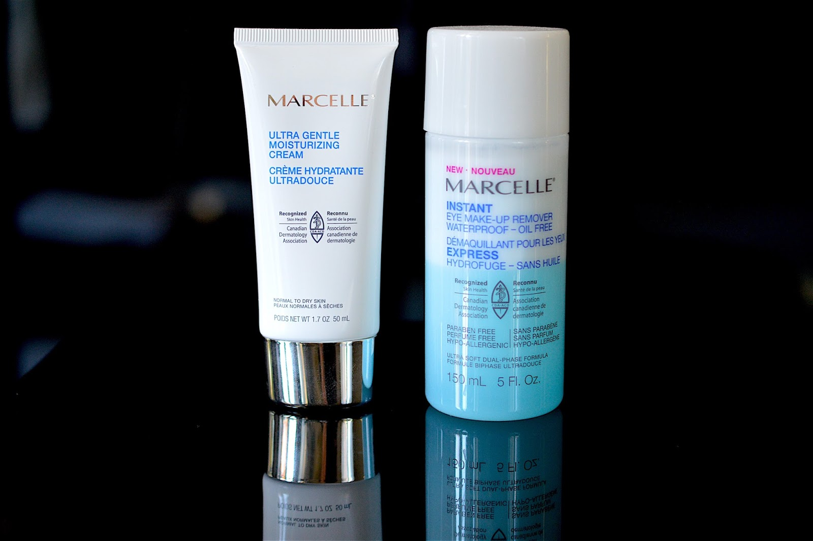 marcelle review