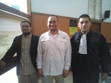 Kasus Penistaan Agama yang Menyeret Ade Armando Harus Terus Dilanjutkan