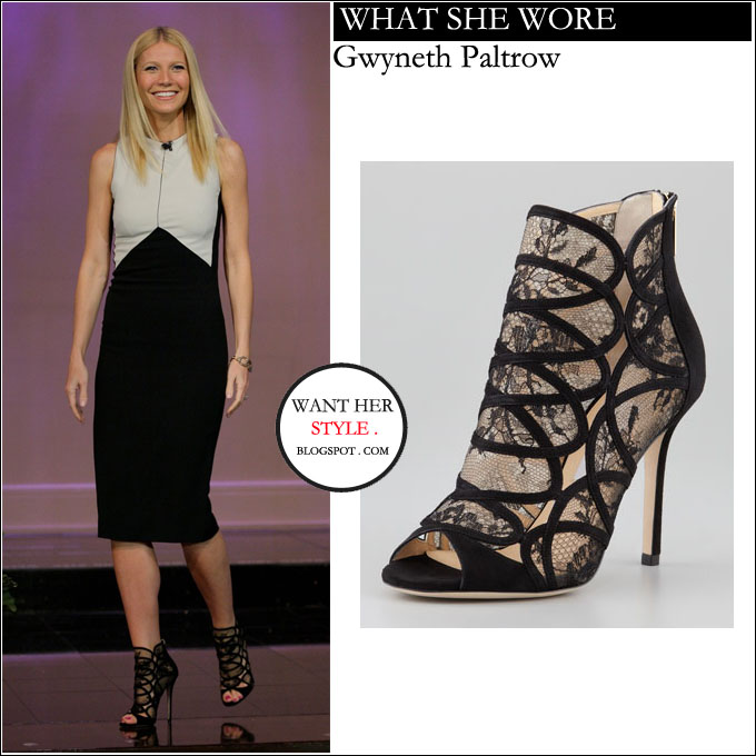 d1b7247b937e April 2013 ~ I want her style - What celebrities wore and where to buy it.  Celebrity Style