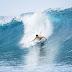 Un día de locos en el Tahiti Pro