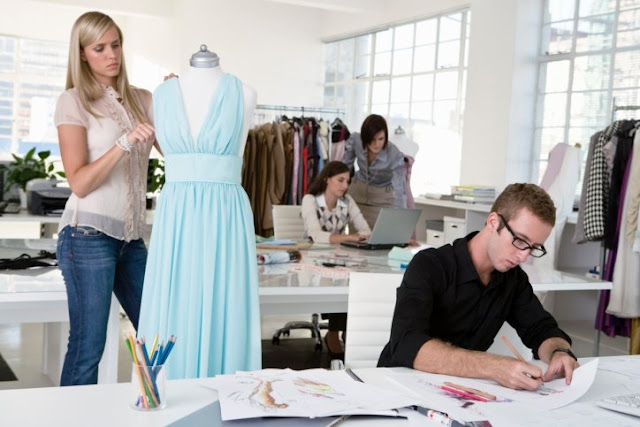 top fashion schools in the world 2019