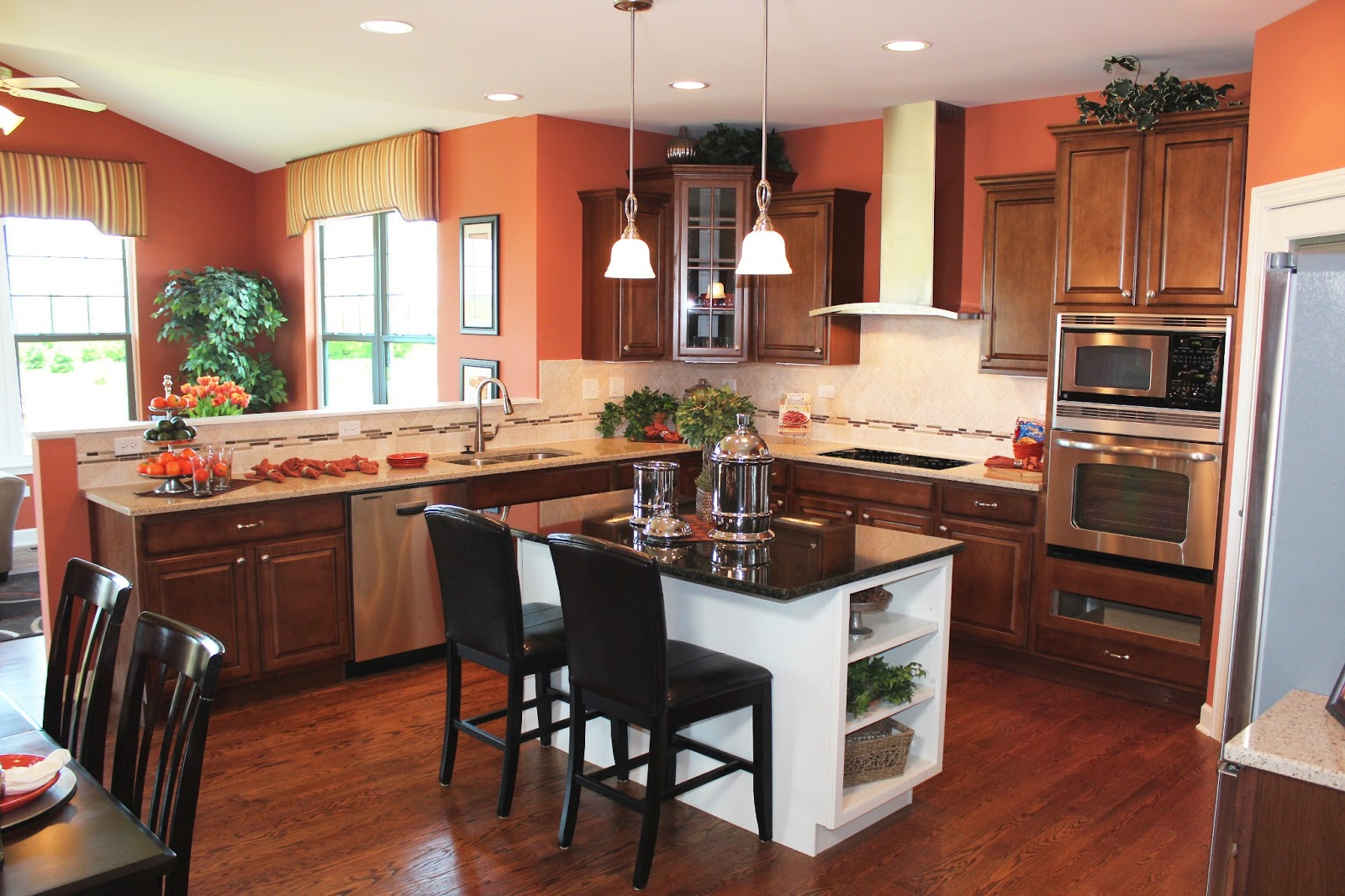 William Ryan Homes Opens New Model At River Hills In