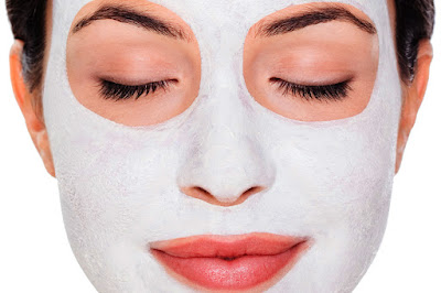 Masker untuk Kulit Berjerawat