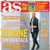 Zidane indignado por el antimadridismo. Barcelona récord, 39 partidos invicto
