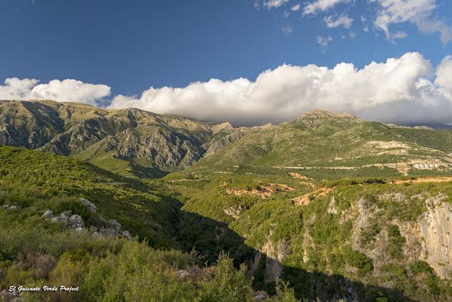 Cañón de Gjipe - Himara, Albania por El Guisante Verde Project