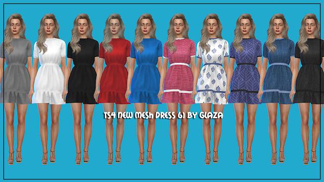 Женская повседневная одежда 2