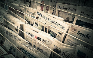 Tips Menulis Berita di Media Cetak untuk Pemula