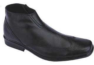 2. Sepatu Formal Kulit Pria Produk Catenzo UK 1605