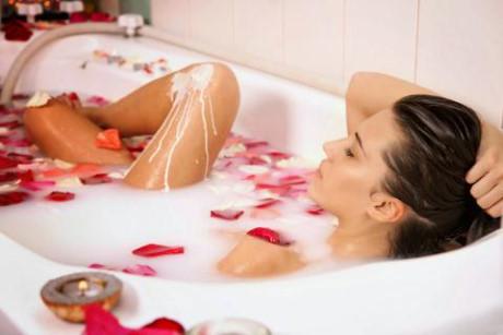 Bồn tắm massage có rất nhiều tác dụng tốt cho sức khỏe