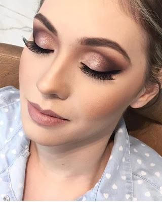 eye makeup degrade
