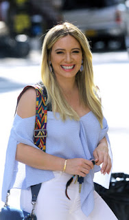 Hilary Duff to Return for LIZZIE MCGUIRE Sequel Series at Disney+