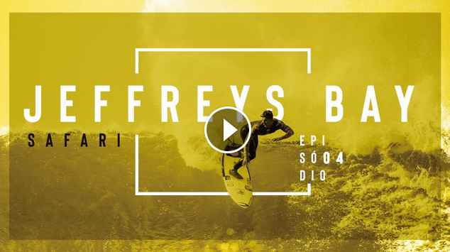 EP04 JEFFREYS BAY - Safari