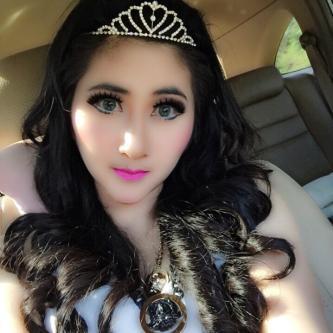 Profil Ratu Dewi
