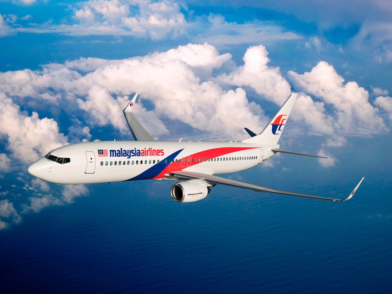 Update: Malaysia Airlines MH370 Flight Incident