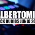 ALBERTOMIX AUDIO PACK JUNIO 2K17