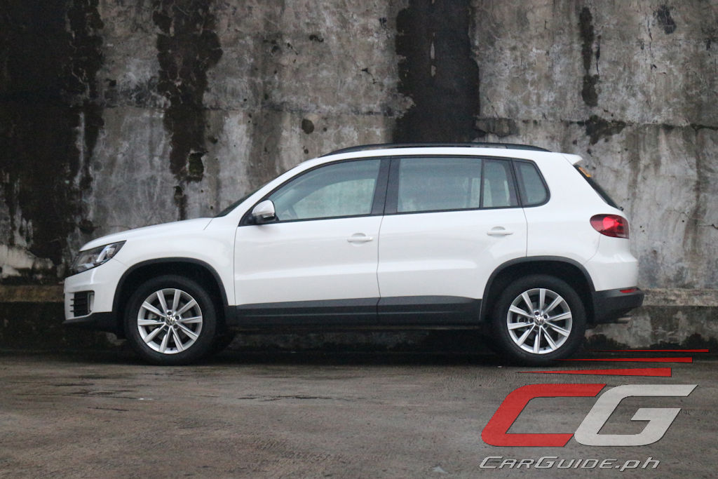 For One The New 2018 Tiguan Gets Stretched With 80 Millimeters Ending Up Between Front And Rear Axles Additional Wheelbase Corresponding