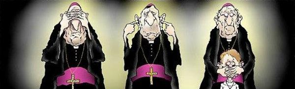 Cultura do silêncio protege mais de 200 padres pedófilos da Itália