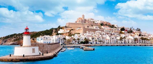 Cidades de Ibiza