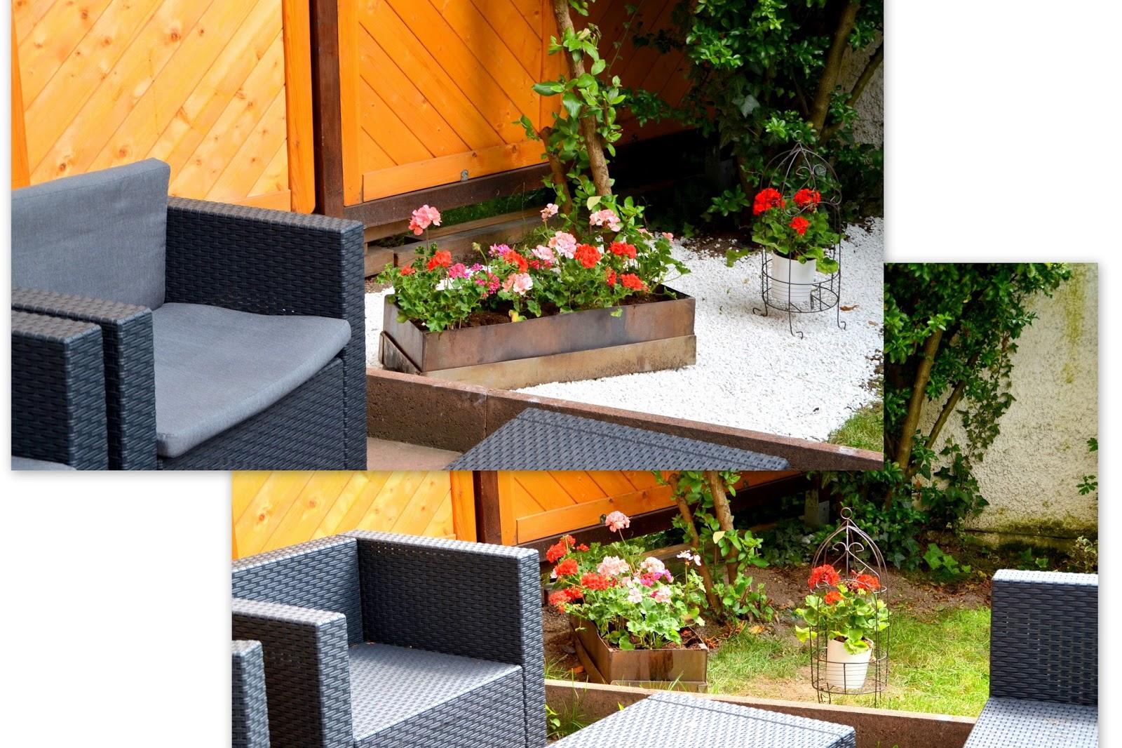 garten update anyarich. Black Bedroom Furniture Sets. Home Design Ideas