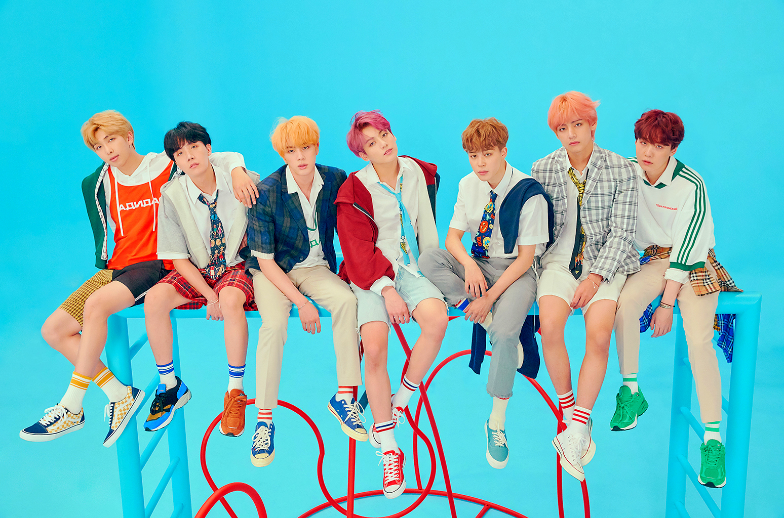 Had Asked To Disband, BTS Extends 7-Year Contracts With Big Hit Entertainment