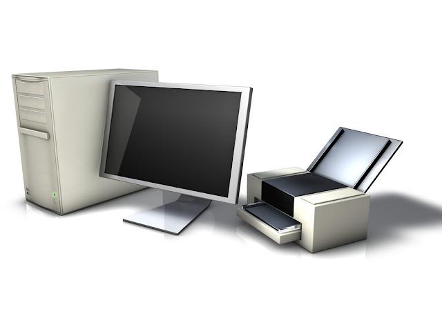 Cara Sharing Printer di Windows 7, 8, dan 10 dalam Jaringan Lokal