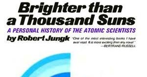 a personal opinion on the use of atom bomb and a brief justification In the popular imagination, albert einstein is intimately associated with the atom  bomb a few months after the weapon was used against japan.