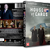 House of Cards - 3ª Temporada Completa DVD Capa