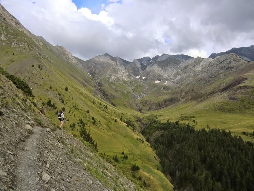 Valle de Añes Cruces