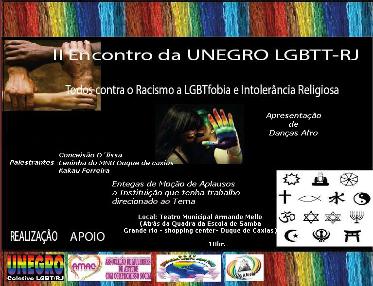 UNEGRO LGBT