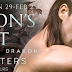 Book Blitz - Excerpt & Giveaway - Drakon's Past by N.J. Walters