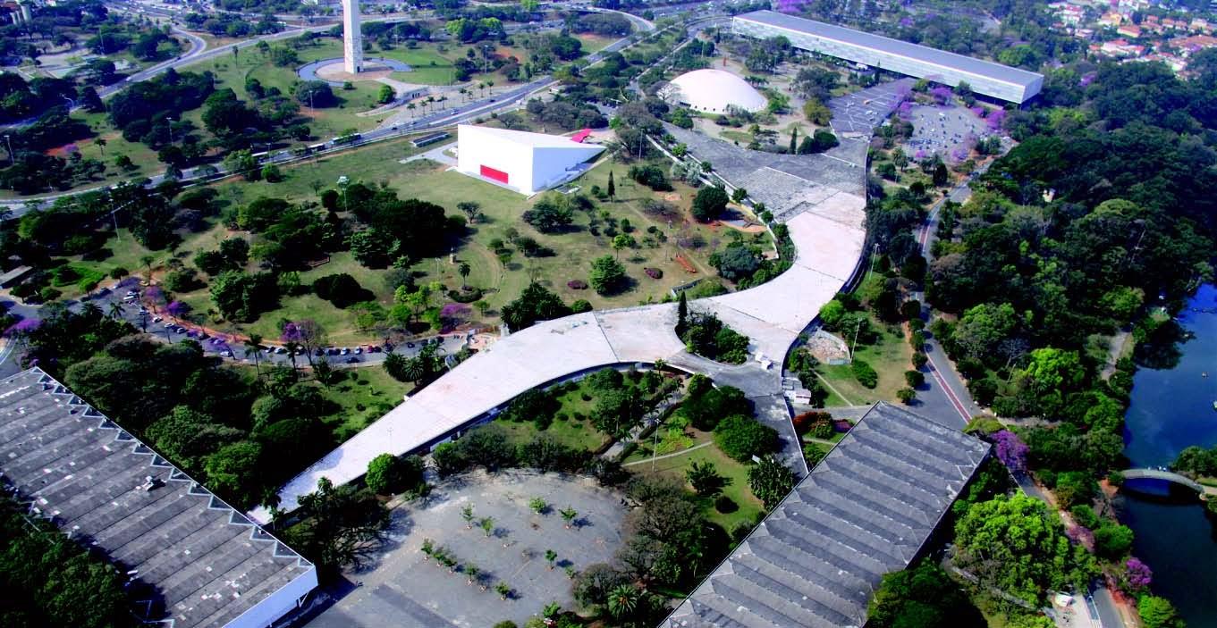 Parque Ibirapuera | São Paulo